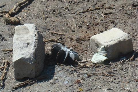 Житель Новгородского лишился пальцев, подорвавшись на взрывном устройстве