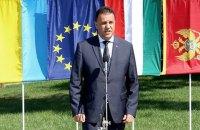 Глава Закарпатского облсовета пригрозил выходом региона из состава Украины (обновлено)