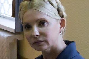 Тимошенко расстроена, что не попрощается с Полохало