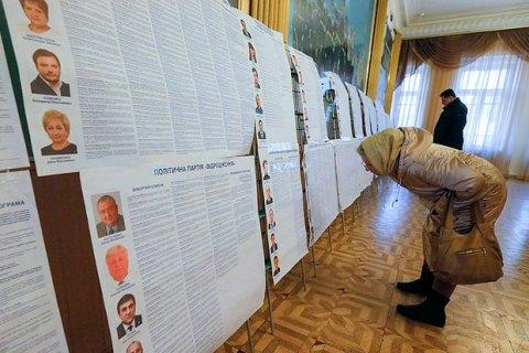 Кандидатов в мэры Киева обязали уплатить по 100 тыс. гривен