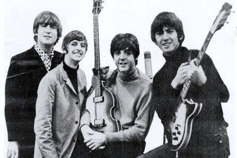 Випадково знайдену платівку The Beatles продадуть на аукціоні