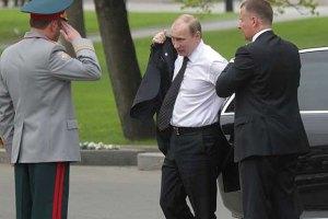 Путин в субботу приедет в Крым