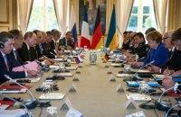 Як Париж легалізує «громадянську війну» в Україні
