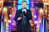 СБУ запретила въезд в страну российскому певцу Пенкину