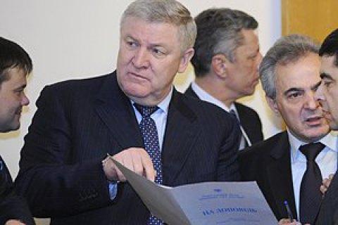 Военная прокуратура начала процесс заочного осуждения Ежеля
