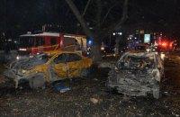 В центре Анкары произошёл теракт, десятки людей погибли (обновлено)