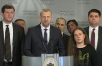 """""""НФ"""": в деле против Яценюка нет состава преступления"""