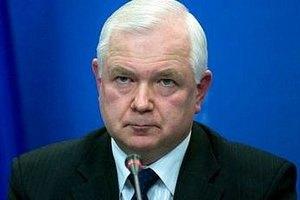 Луганским пограничникам отправили подкрепление, - Маломуж