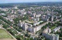 Рада увеличила площадь Винницы на 65%
