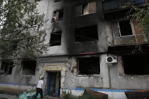 Напротяжении 2-х недель на захваченных территориях погибли 5 мирных граждан,— ОБСЕ