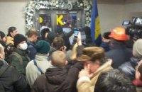 Захват шахты на Луганщине мог иметь финансовую подоплеку, - эксперты