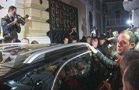 В МВД считают, что Марков сам виноват в том, что его задержали