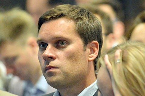 """Гацько: Черкасенко работал в компании """"Арцингер"""", но ушел из нее"""