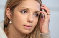 К Тимошенко не пускают дочь
