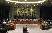 Совбез ООН принял резолюцию о прекращении огня в Сирии с 27 февраля
