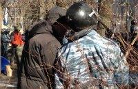 ГПУ задержала титушку за вывоз оружия со складов МВД во время Майдана