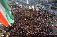 Исторические последствия краха Ялтинско-Посдамской системы международных отношений