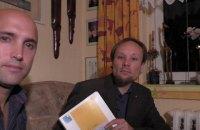 Грэм Филипс устроил дебош в редакции немецкого издания, которое опубликовало расследование по МН-17