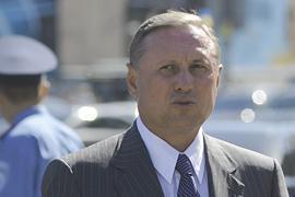 Ефремов: КС назначил выборы на 2012-й