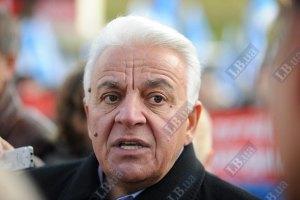 Федерация профсоюзов определится с заменой Харе 24 ноября