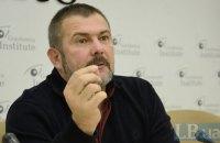 Юрий Береза просит ГПУ проверить деятельность банкира Дядечко
