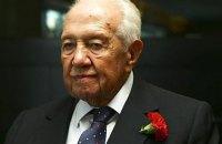 Умер бывший президент Португалии Мариу Суариш
