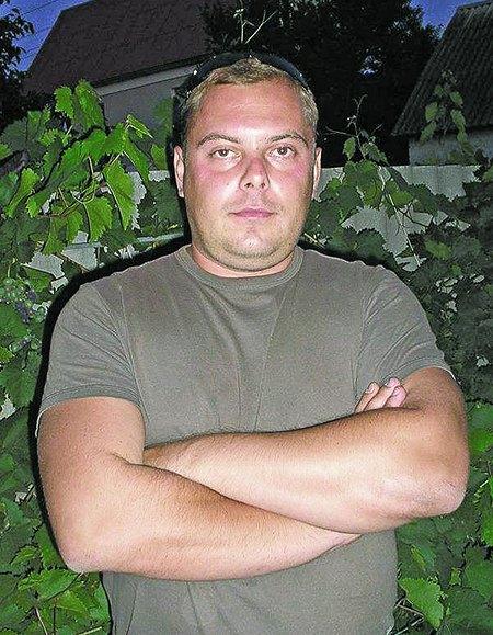Андрей Цепун