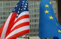 США и страны ЕС договорились о новых санкциях против России