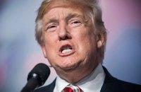 Трамп увязал снятие санкций с России с ядерным разоружением