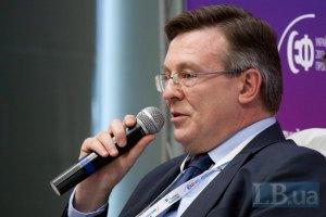 Кожара надеется, что Ассоциацию с Украиной ратифицирует нынешний состав ЕП