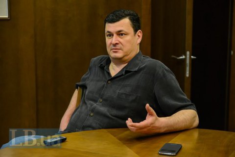 Квиташвили: критикой правительства Саакашвили не наберет баллов