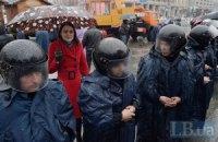 Редактора телеканала уволили за сюжет о Евромайдане