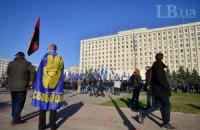 ЦИК обработала 100% протоколов: в Раду прошли шесть партий