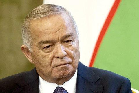 Власти опубликовали медицинское заключение опричине смерти Каримова