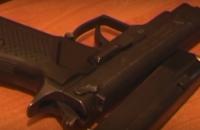 Массовая драка со стрельбой произошла в Одессе