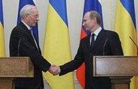 Москва увеличит транзит, если Украина снизит цену
