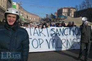 Игорь Луценко: похищение активистов из больницы, вывоз за город и избиение - стандартная процедура