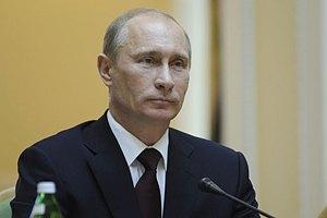 Путин доволен сотрудничеством с Украиной