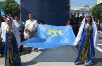В Украине учредили День борьбы за права крымских татар