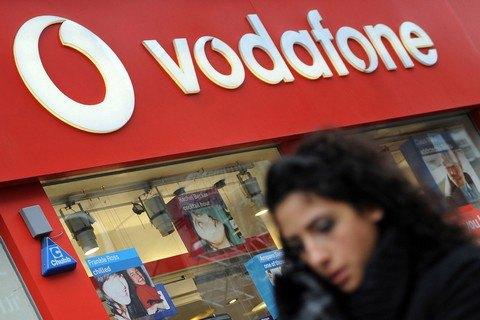 МТС договорился о смене бренда на Vodafone