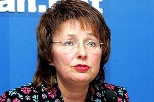 Глава БЮТ в Киевсовете поддержала Тимошенко голодовкой