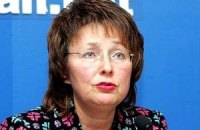 Состояние голодающей в знак солидарности с Тимошенко Мелиховой значительно ухудшилось