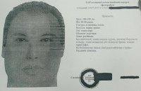 Адвокаты Медведько и Полищука показали фоторобот предполагаемого убийцы Бузины