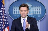Новые санкции заставят Путина изменить свои планы в Украине, - США