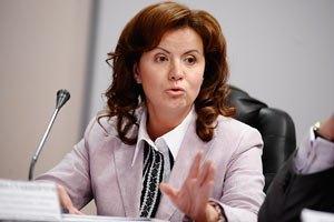 Ставнійчук: позбавлення мандатів Фірсова і Томенка нагадує 37-й рік