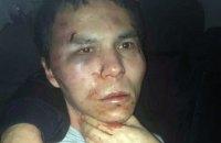 В Турции поймали подозреваемого в стрельбе в ночном клубе