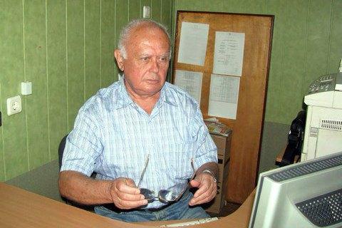 Россия посадила украинского пенсионера на 6 лет за шпионаж (обновлено)