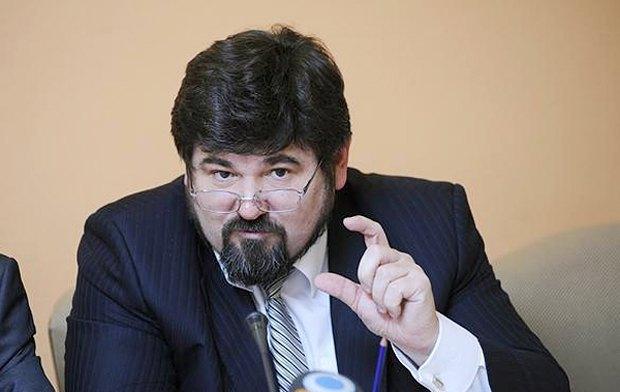Геннадій Новиков