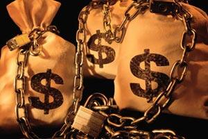 Кому ростуть борги?