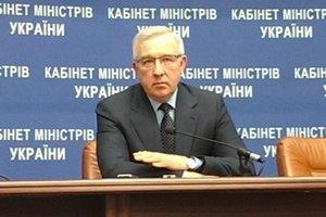 Рада уволила министра культуры Новохатько